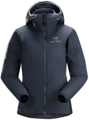 Gibb Outdoors - Arcteryx Atom LT Hoody Womens