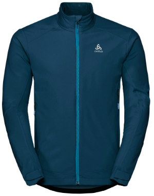 Gibb Outdoors - Odlo Lolo Jacket
