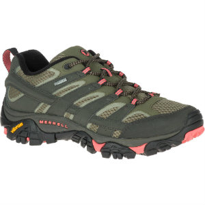 Gibb Outdoors - Moab 2 GTX