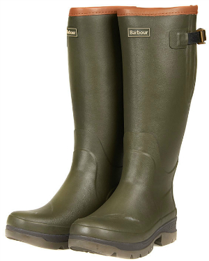 Gibb Outdoors - Barbour Tempest Wellington Boot