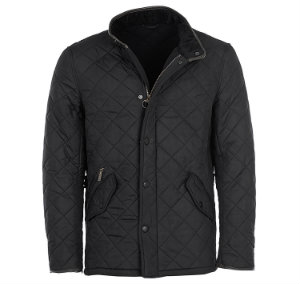 Gibb Outdoors - Barbour Powell Quilt