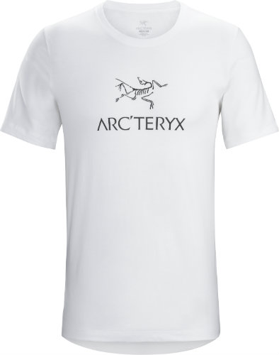 Arcteryx Arc-word T-Shirt Cosmic