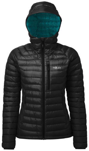 Gibb Outdoors - Rab Microlight Alpine Womens