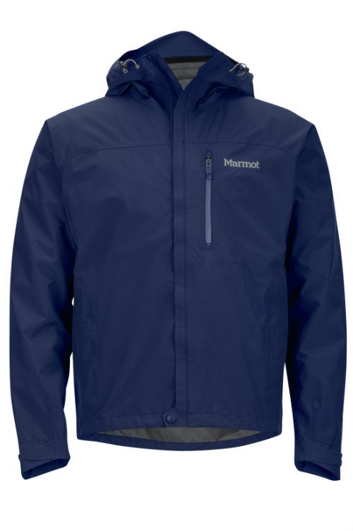 Gibb Outdoors - Marmot Minimalist Jacket