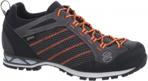 Gibb Outdoors - Hanwag Makra Low GTX.