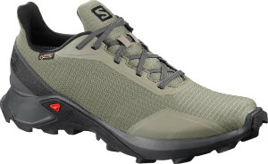 Gibb Outdoors - Salomon Alphacross GTX