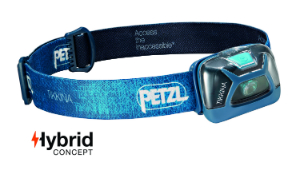 Gibb Outdoors - Petzl Tikkina