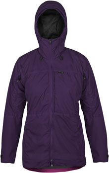 Alta III Jacket elderberry