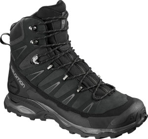 Gibb Outdoors - Salomon X Ultra Trek GTX