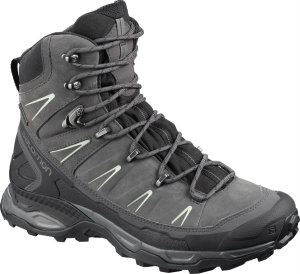 Gibb Outdoors - Salomon Ultra Trek GTX