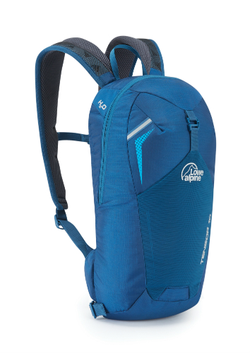Gibb Outdoors - Lowe Alpine - Tensor 10 Azure