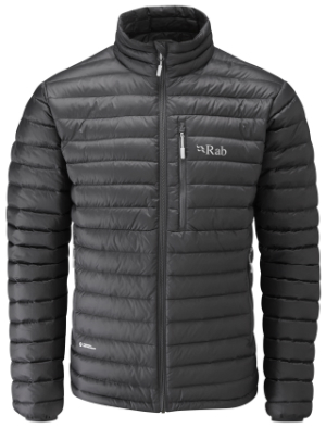 Gibb Outdoors - Rab Microlight Jacket