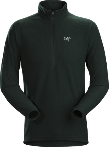 Gibb Outdoors - Arcteryx Delta LT Half Zip