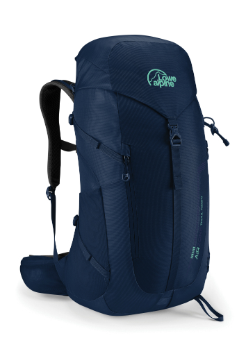 Gibb Outdoors - Lowe Alpine Airzone Trail ND 24 Blueprint