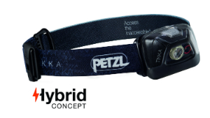Gibb Outdoors - Petzl Tikka