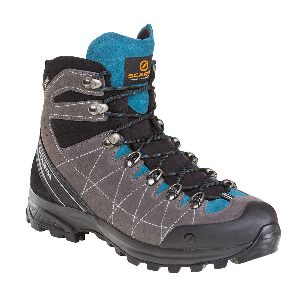 Gibb Outdoors - Scarpa R-Evo GTX