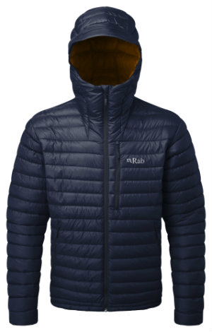 Gibb Outdoors - Rab Microlight Alpine Jkt