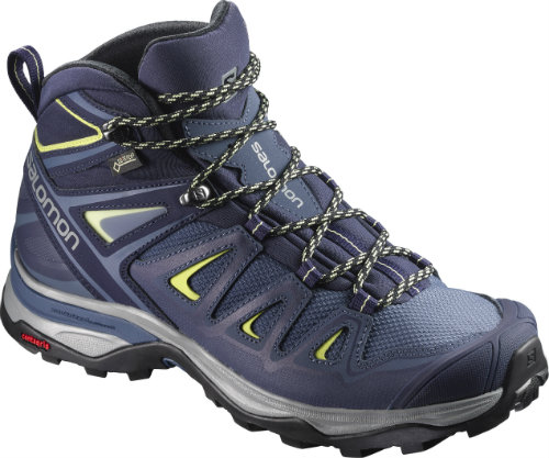 Gibb Outdoors - Salomon W X Ultra Mid 3 GTX