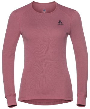 Gibb Outdoors - Odlo Active L/S