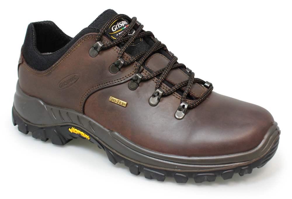 Gibb Outdoors - Grisport - Dartmoor Shoe