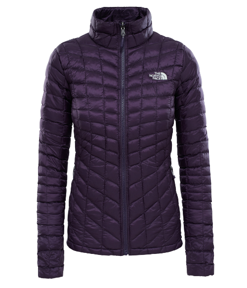 Gibb Outdoors - The North Face Women's Thermoball Zip In Jacket