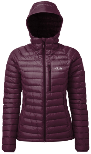 Gibb Outdoors - Microlight Alpine Womens