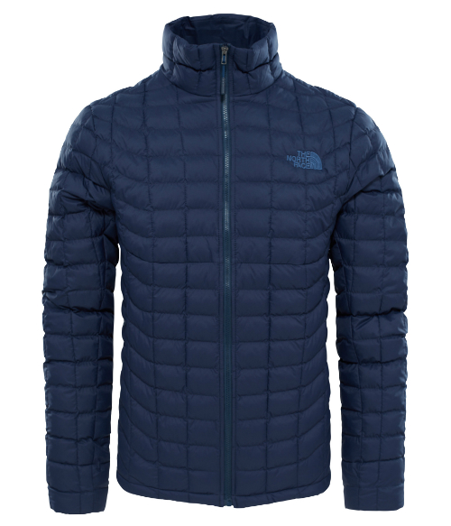 Gibb Outdoors - The North Face Thermoball Full Zip Jacket