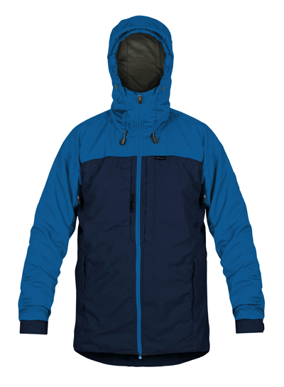 Gibb Outdoors - Alta III Jacket midnighty/reef blue