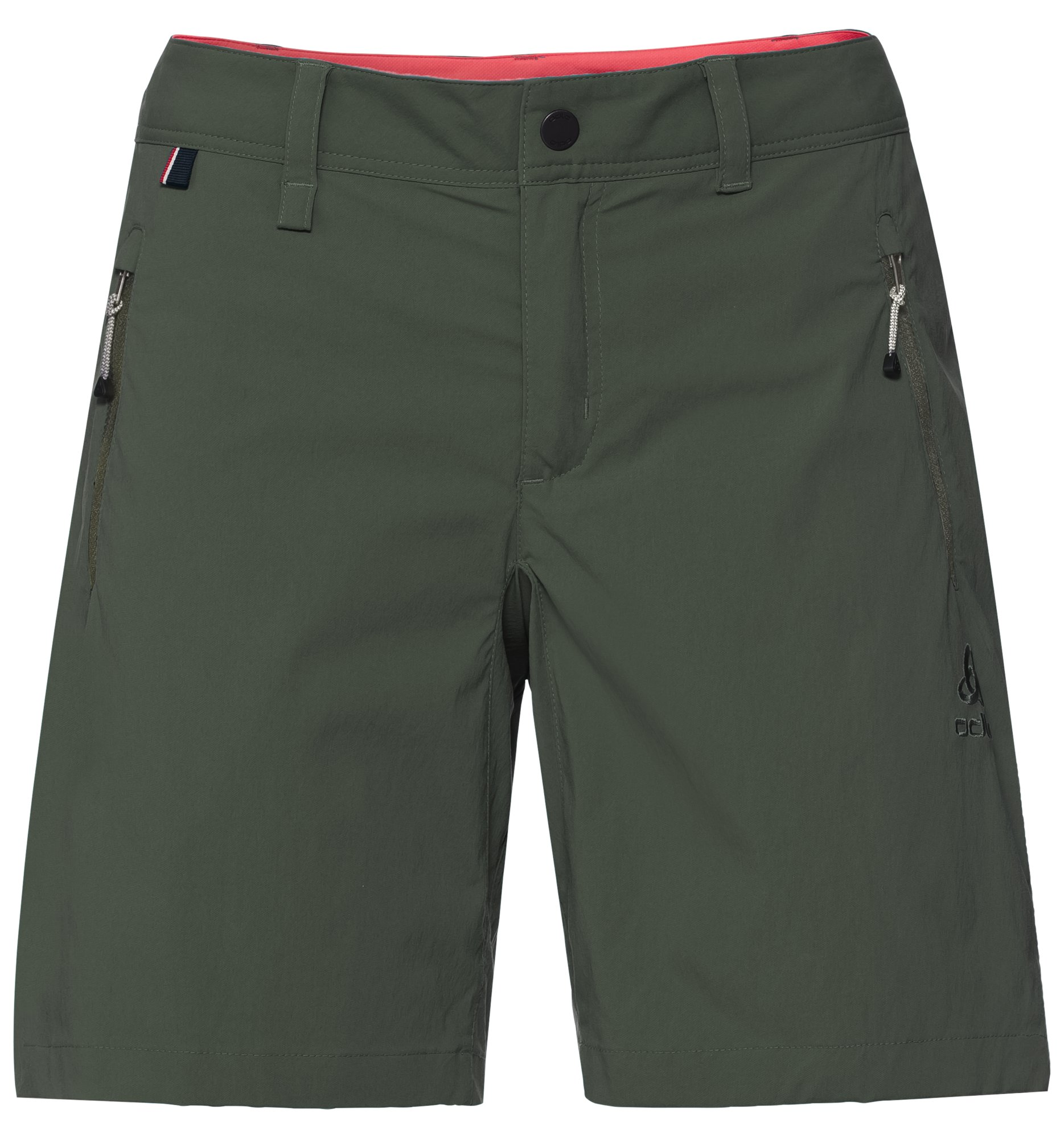 Gibb Outdoors - Odlo - Wedgemoun Shorts
