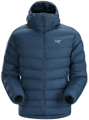 Gibb Outdoors - Arcteryx Thorium AR
