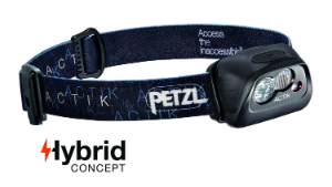 Gibb Outdoors - Petzl Actik