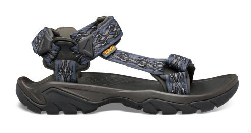 Gibb Outdoors - Teva Terra FI 5