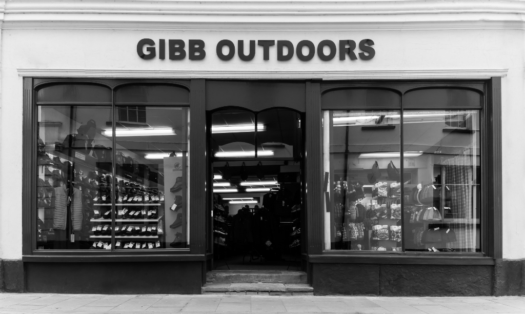 Gibb Outdoors