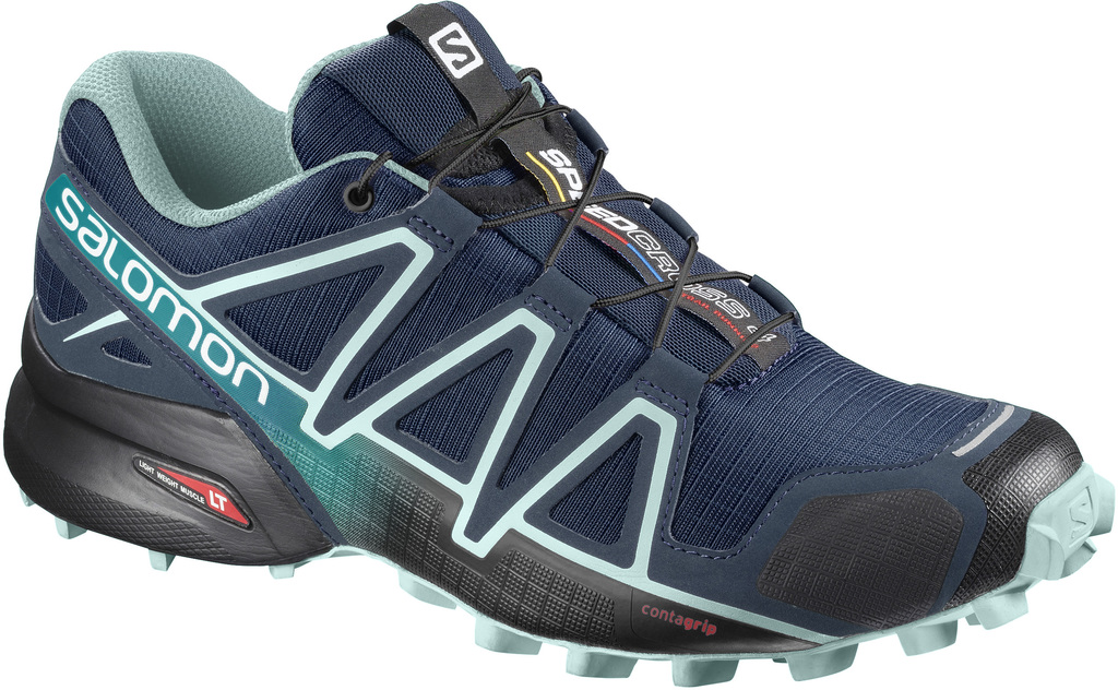 Salomon Speedcross 4 Wide