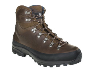 Gibb Outdoors - Scarpa Trek HV GTX