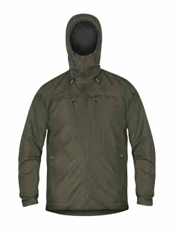 Gibb Outdoors - Bentu Windproof moss
