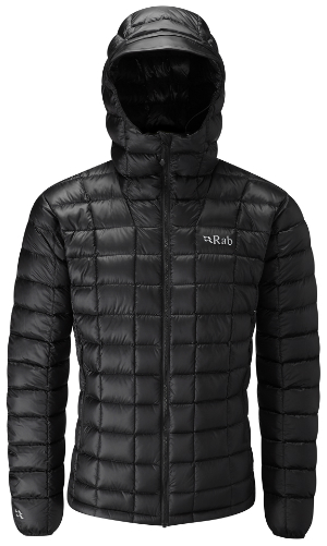 Gibb Outdoors - Rab  Continuum Jacket