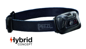 Gibb Outdoors - Petzl Tactikka