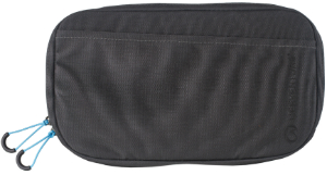 Gibb Outdoors Lifeventure RFID Document Belt Pouch.