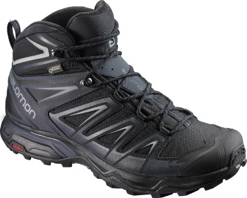 Gibb Outdoors - Salomon X Ultra Mid 3DGTX