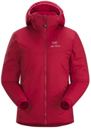 Gibb OUtdoors - Atom AR Hoody