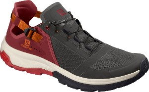 Gibb Outdoors - Salomon Techamphibian 4
