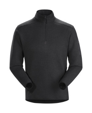 Gibb Outdoors - Arcteryx Covert 1/2 Zip Neck