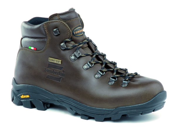 Gibb Outdoors - Zamberlan Trail Lite GTX