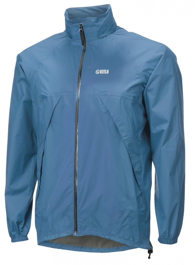 Gibb Outdoors - Keela Stashaway Pro Jacket