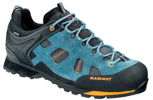 Gibb Outdoors - Mammut Ayako Low GTX
