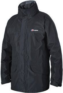 Gibb Outdoors - Berghaus - Cornice Jacket IA