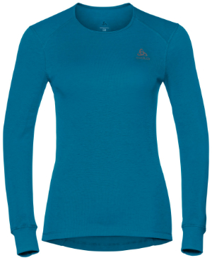 Gibb Outdoors - Odlo Active L/S Crew