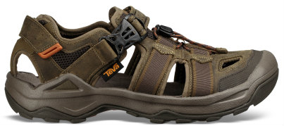 Gibb Outdoors - Teva Omnium 2 Leather
