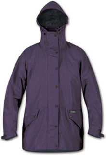 Cascada Jacket heather